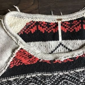 Free People Sweaters - Free People Sweater size Large